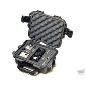 Pelican IM2050 Storm Case for GoPro Camera (Black)