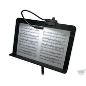 Littlite MS-12-HI Music Stand Gooseneck Lamp