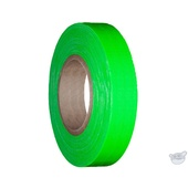 Stylus 511 Neon Green Gaffer Tape - 24mm x 45m