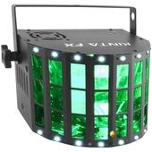 CHAUVET Kinta FX - RGBW LED Derby/Laser/Strobe Multi-Effect Fixture
