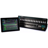 Allen & Heath Qu-SB Portable 18-In/14-Out Digital Mixer