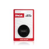 INCA 40.5MM Lens cap clip on