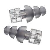 Etymotic Research ER20XS High Fidelity Earplugs (Standard Fit, Frost Tip)