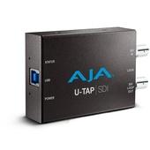 AJA U-TAP SDI to USB 3.0 Powered Capture Device
