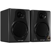 Behringer MEDIA 40USB - 40W USB Studio Monitor Speakers (Pair)