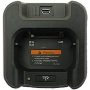 Titan Radio TRCB Desk Charger Base for TR200
