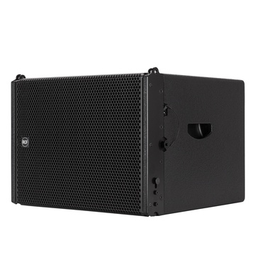 RCF HDL12-AS Active Flyable High Power Subwoofer