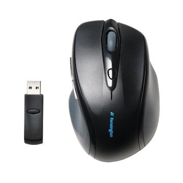 Kensington  Pro Fit Full-Size Wireless Mouse