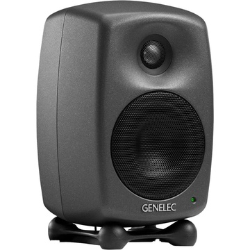 Genelec 8020D Studio Monitor Single (Producer Finish)