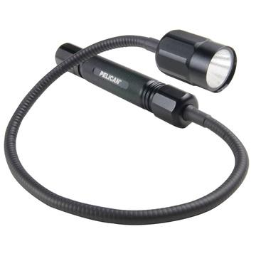 Pelican 2365 LED Flex-Neck Flashlight (Black)