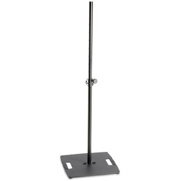 Gravity LS 331 B Lighting Stand with Square Steel Base