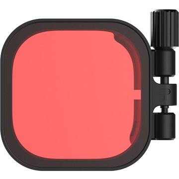 PolarPro Red Filter for GoPro HERO8