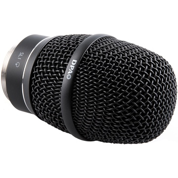 DPA 2028-B-SL1 Supercardioid Vocal Condenser Microphone Capsule with SL1 Adapter (Black)