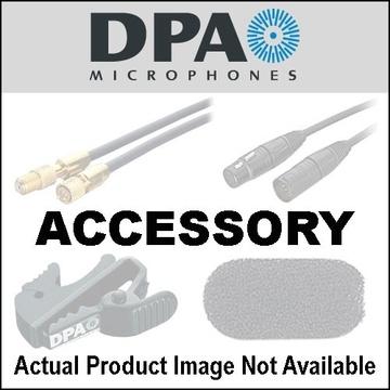 DPA Microphones DUA6017 - Soft Boost Grid Cap (Brown) (5 Pieces)