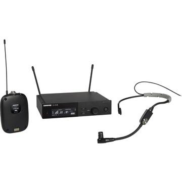 Shure SLXD14/SM35 Digital Wireless Cardioid Performance Headset Microphone System