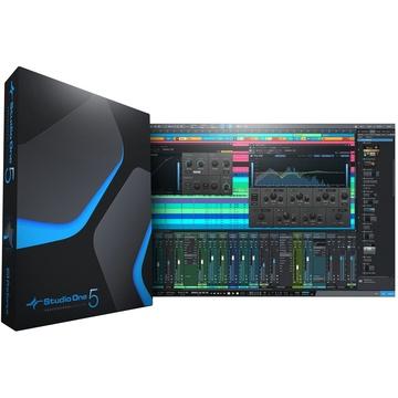 Presonus Studio One 5 Professional Digital