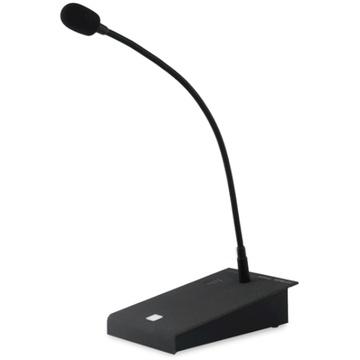 Audac APM101MK2 Digital Paging Microphone (1 Zone)