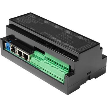 Audac ARU208 Multi-Channel Digital Relay Unit (8 Relays)