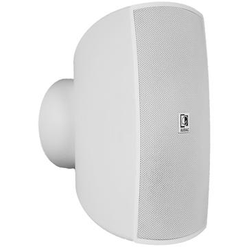 Audac ATEO6 Compact Wall Speaker (White, 8 ohm)