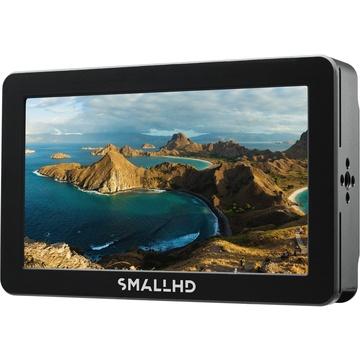 SmallHD FOCUS Pro Monitor Kit for RED DSMC2/KOMODO