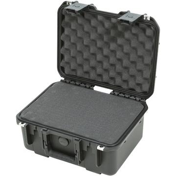 SKB iSeries 1309-6 Waterproof Case (with cubed foam)