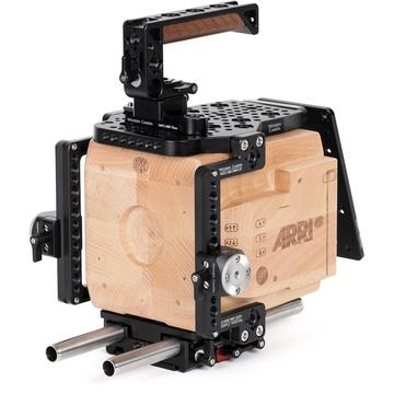 Wooden Camera Unified Accessory Kit for ARRI ALEXA Mini LF (Base)