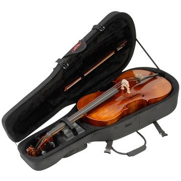 SKB 1SKB-SC344 4./4 Cello Soft Case w/ Backpack Straps