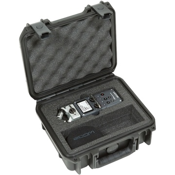 SKB 3i-0907-4-H5 iSeries Case for Zoom H5 Recorder