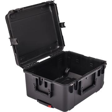 SKB 3i-2217-10BE iSeries 2217-10 Waterproof Case (empty)