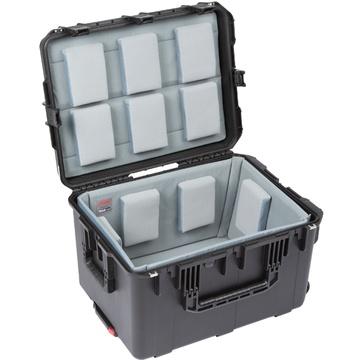 SKB 3i-2317-14LT iSeries 2317-14 Case w/Think Tank Designed Liner
