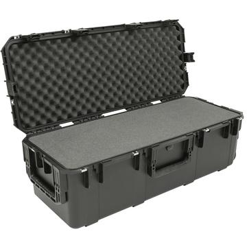 SKB 3i-3613-12BL iSeries 3613-12 Waterproof Utility Case w/layered foam