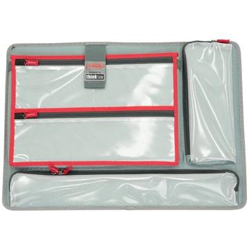 SKB 3i-LO2215-TT iSeries 2215 Lid Organizer designed by Think Tank