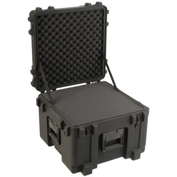 SKB 3R1919-14B-CW R Series 1919-14 Waterproof Case (with cubed foam)