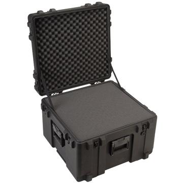 SKB 3R2423-17B-CW R Series 2423-17 Waterproof Case (with cubed foam)