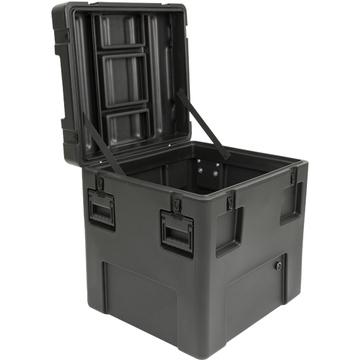 SKB 3R2523-26B-E R Series 2523-26 Waterproof Utility Case