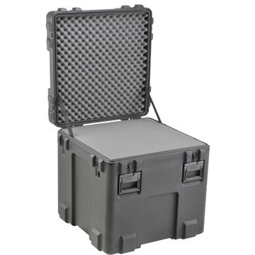 SKB 3R2727-27B-L R Series 2727-27 Waterproof Case (with layered foam)