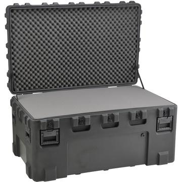 SKB 3R5030-24B-L R Series 5030-24 Waterproof Case (with layered foam)