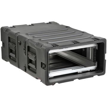 SKB 3RR-4U30-25B 4U Removable 30 Inch Shock Rack