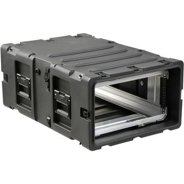 SKB 3RR-5U30-25B 5U Removable 30 inch Shock Rack
