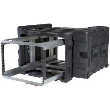 SKB 3RR-7U24-25B 7U Removable Shock Rack