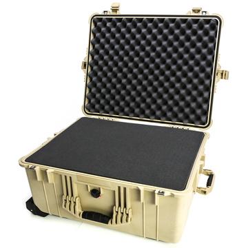 Pelican 1610 Case (Desert Tan)