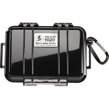 Pelican 1020 Micro Case (Black)