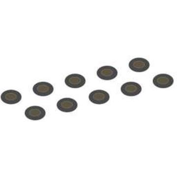 Shure Waxguards for E2/SE102 Earphones