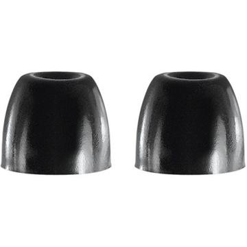 Shure Black Foam Sleeves - 2 Small