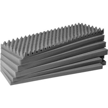 Pelican 1741 Six-piece Foam Set