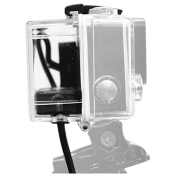 Core SWX Battery Eliminator USB with Backdoor for GoPro HERO4 (10 ft)