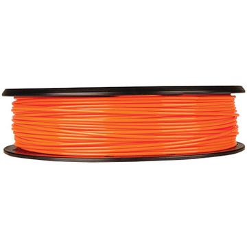 MakerBot 1.75mm PLA Filament (Small Spool, 0.5 lb, True Orange)