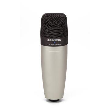 Samson C01 - Large Diaphragm Condenser Microphone