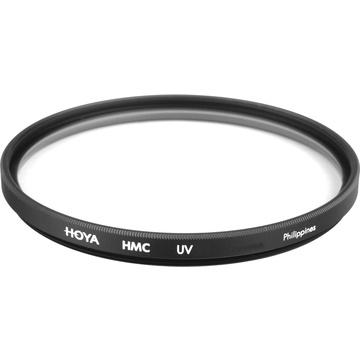 Hoya 46mm Ultraviolet UV (C) Haze Multicoated Filter