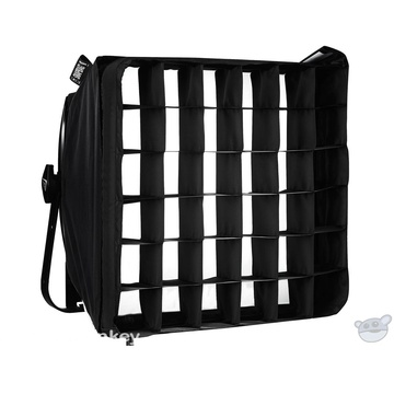 Litepanels 40 Degree Grid for Astra 1x1 and Hilio D12/T12 Snapbag